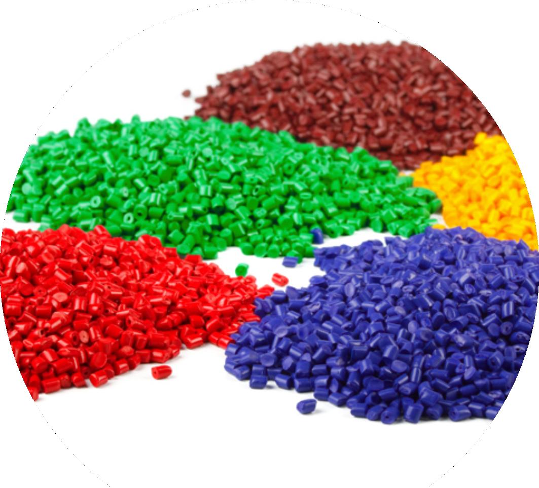 Resinas Sintéticas e Polímeros